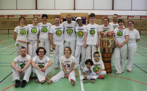 Photo 2 Senzala Capoeira Essencial